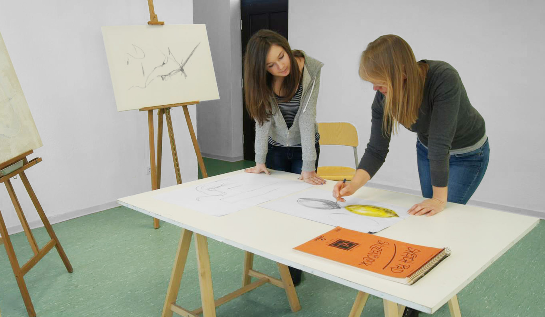 Kunstwerkstatt St. Ingbert